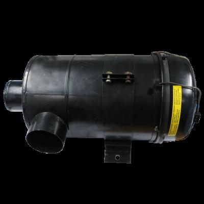 Air filter housing 107-00477