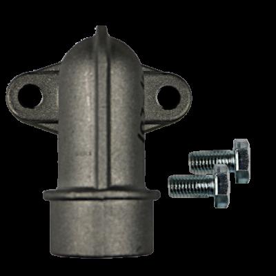 Aansluiting cilinderkop
