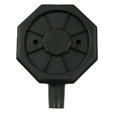 Air filter housing 107-00508