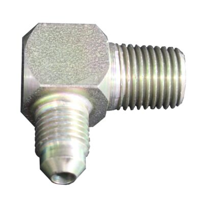 Knee coupling-HD-JIC-07-1/4-BU