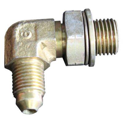 Knee coupling-JIC-07-1/4-BU