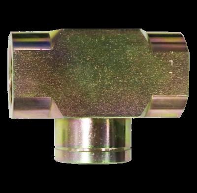 T-piece coupling1-BI-HD