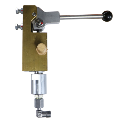 Lever seal B-Master