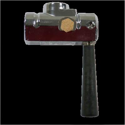 Lever seal converting kit