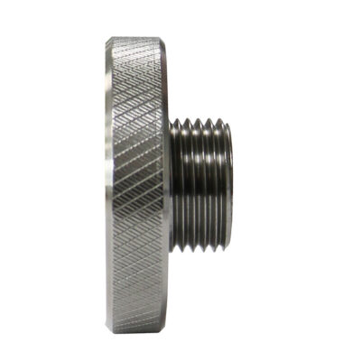 Handwheel 200 Bar
