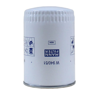 Oliefilter 107-00519