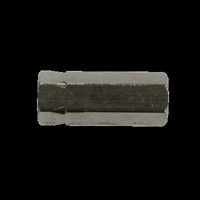 Terugslagklep 1/8 BI-16 Bar