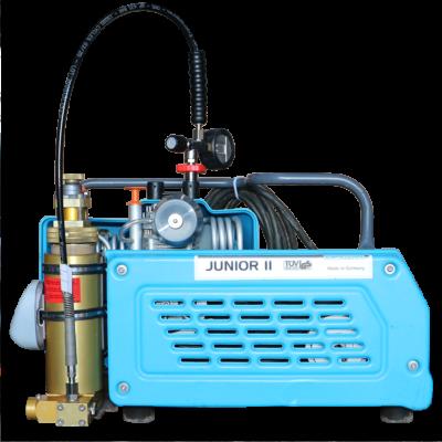 Bauer Junior II E