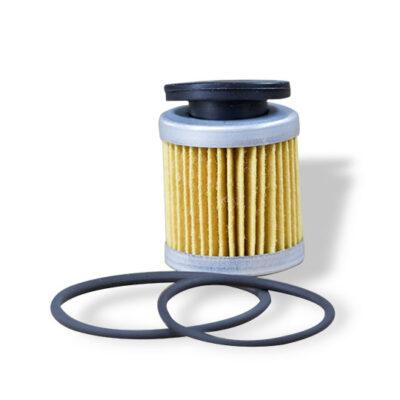 Oil filter set