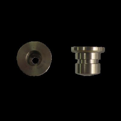 Seat non-return valve