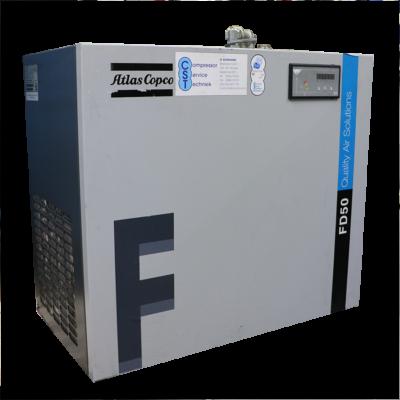 Refrigeration dryer Atlas Copco FD50